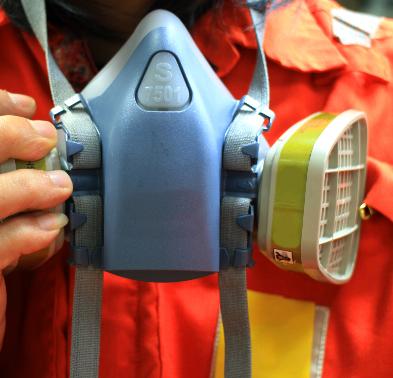 Prorrogada validade dos Certificados de Aprovação – CA de respiradores de adução de ar