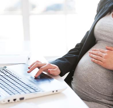 eSocial ajusta leiautes para não descontar a contribuição patronal sobre o salário-maternidade
