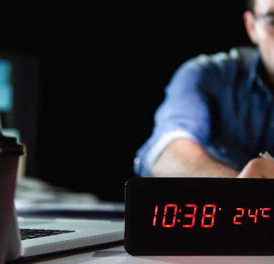 TST: válida norma coletiva que fixa trabalho noturno o realizado somente entre as 22h e as 5h, mediante contrapartida