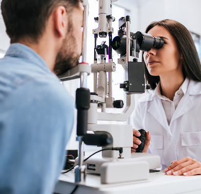 Publicada lei que classifica visão monocular como deficiência visual