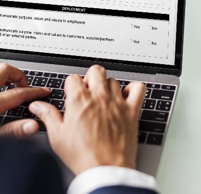 Governo disponibiliza nova consulta pública sobre regulamentação do registro manual, mecânico ou eletrônico de ponto
