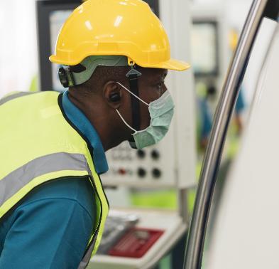 Trabalho intermitente ganha relevância na indústria durante a crise de 2020